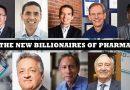 Vaccine billionaires: COVID emerging as a $100 billion-plus business